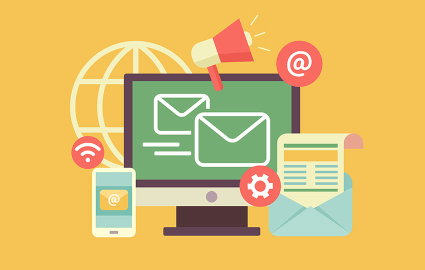 Improve your email newsletter